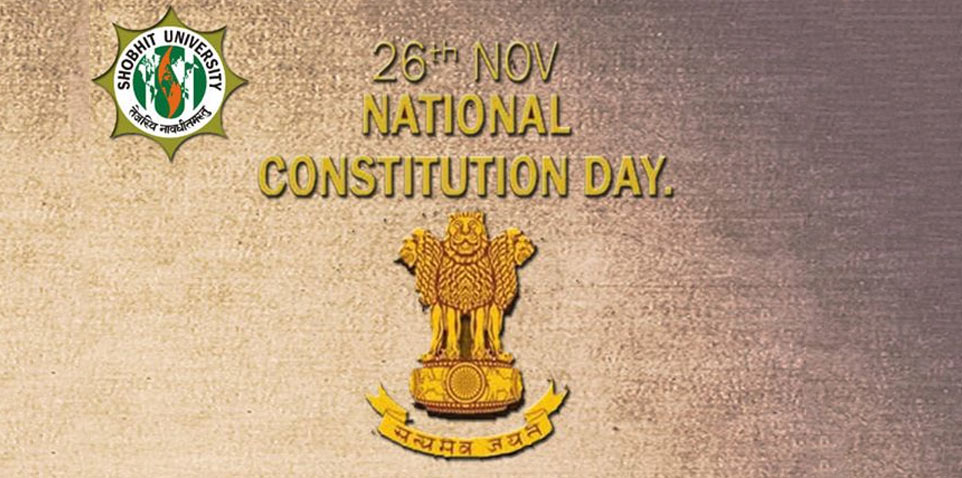 26th National Constitution Day