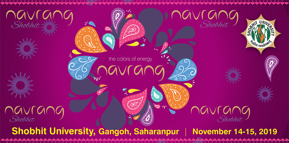 Navrang- the colors of energy 2019