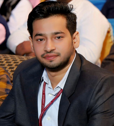 Adesh Kumar