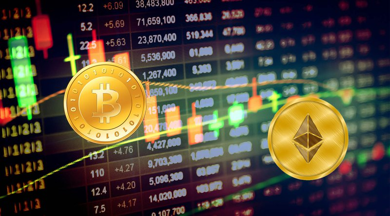 Investing in Crypto Market: The New Financial Destination