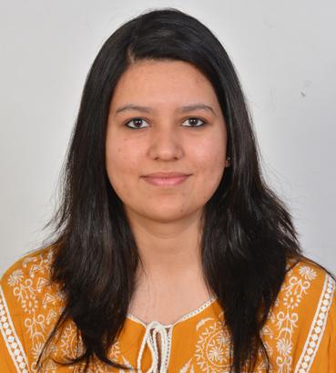 Gauri Deol