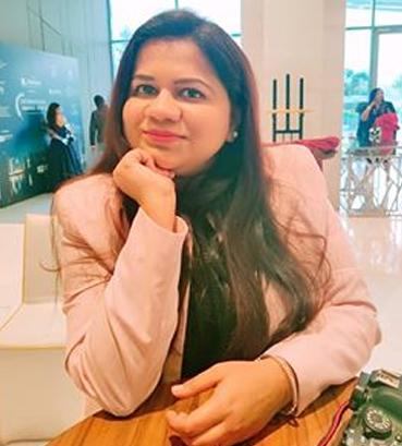 Prashansha Dayal Goyanka
