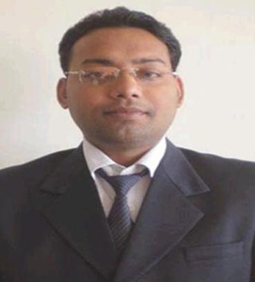 Santosh Kumar Roshan
