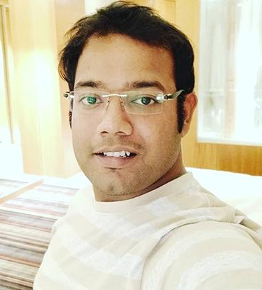 Saransh Khandelwal