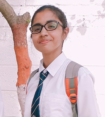 Sarika Pandey
