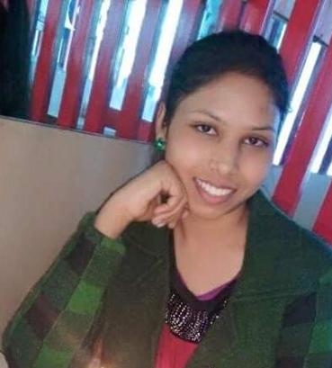 Shalu Chauhan