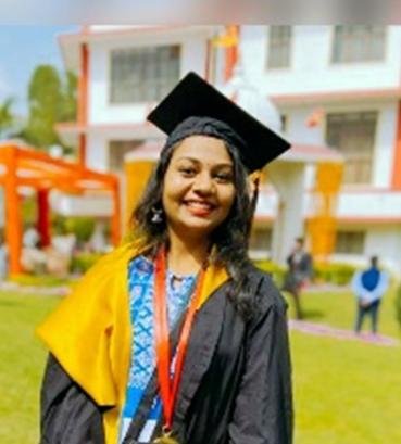 Surabhi Dutta