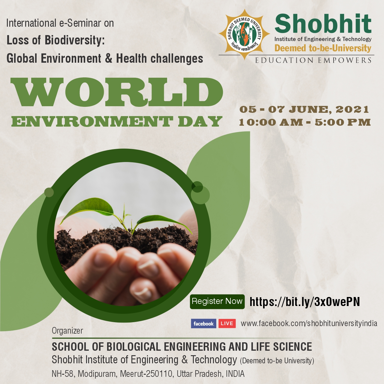Sustenance of Ecological Wealth - A tribute to our Environmentalists