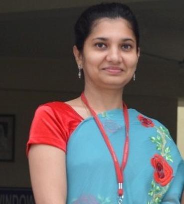 Dr. Preeti Garg
