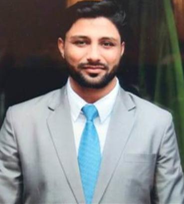 Kaleem Ahmad