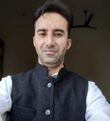 Saiyyed Sadik Hussain