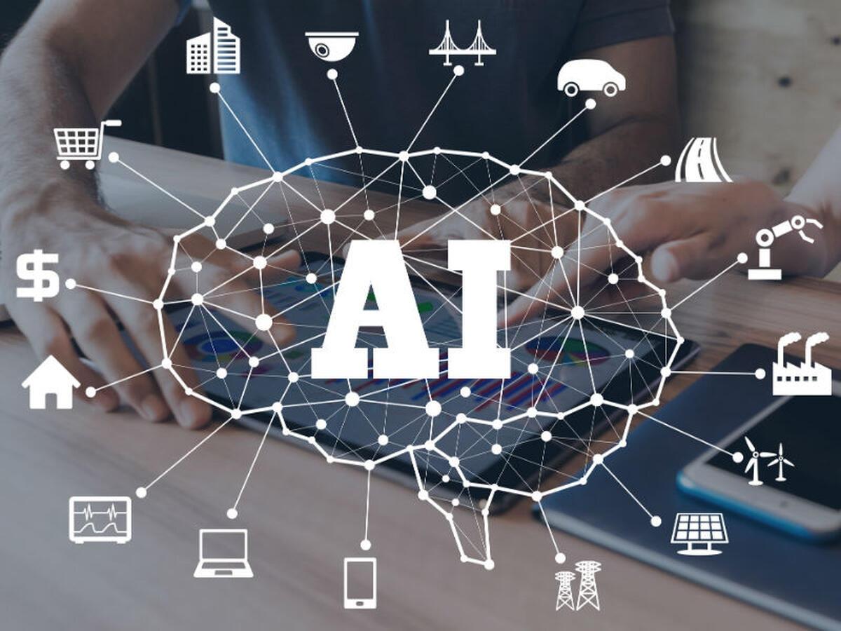 Artificial Intelligence is Transforming Digital Marketing