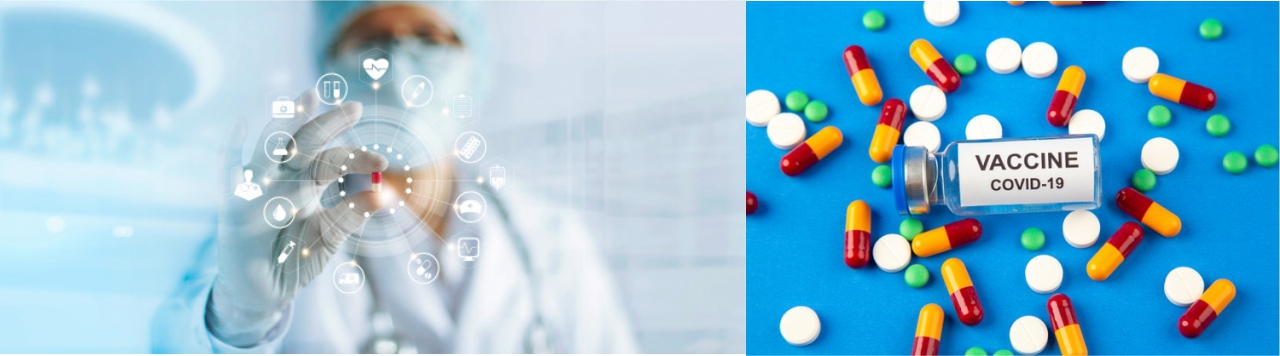Opportunities for Pharmaceutical Sector Post COVID-19