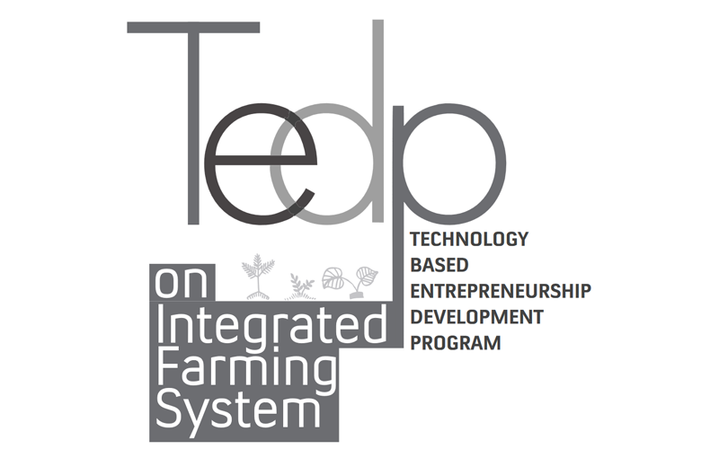 Technology Based Entrepreneurship Development Program (TEDP)