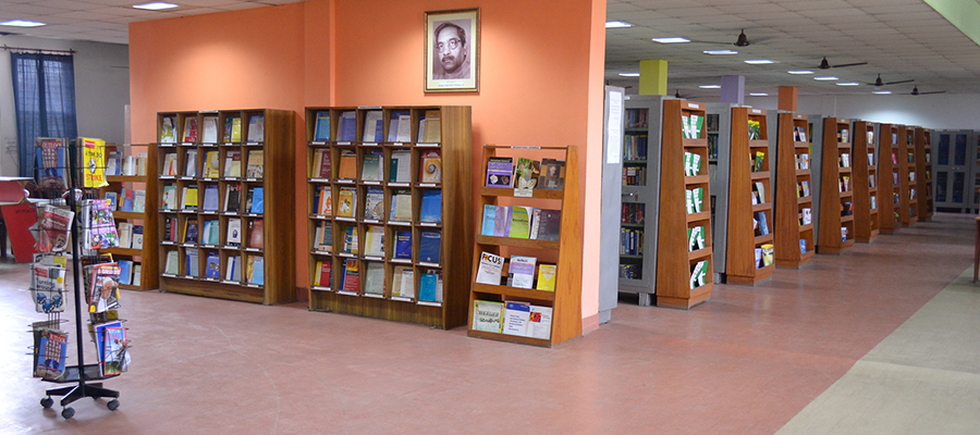 Library & Learning Centre